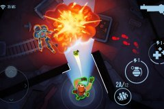 bullet-echo-game