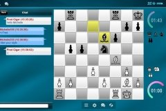 Chess-Online-play