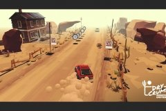 DRIVE-An-Endless-Driving-Video-Game-android
