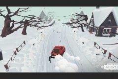 DRIVE-An-Endless-Driving-Video-Game-ios