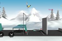 Flip-Range-game