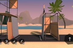 Flip-Range-gameplay
