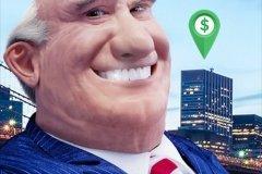 Landlord Tycoon Виртуална игра за  недвижими имоти