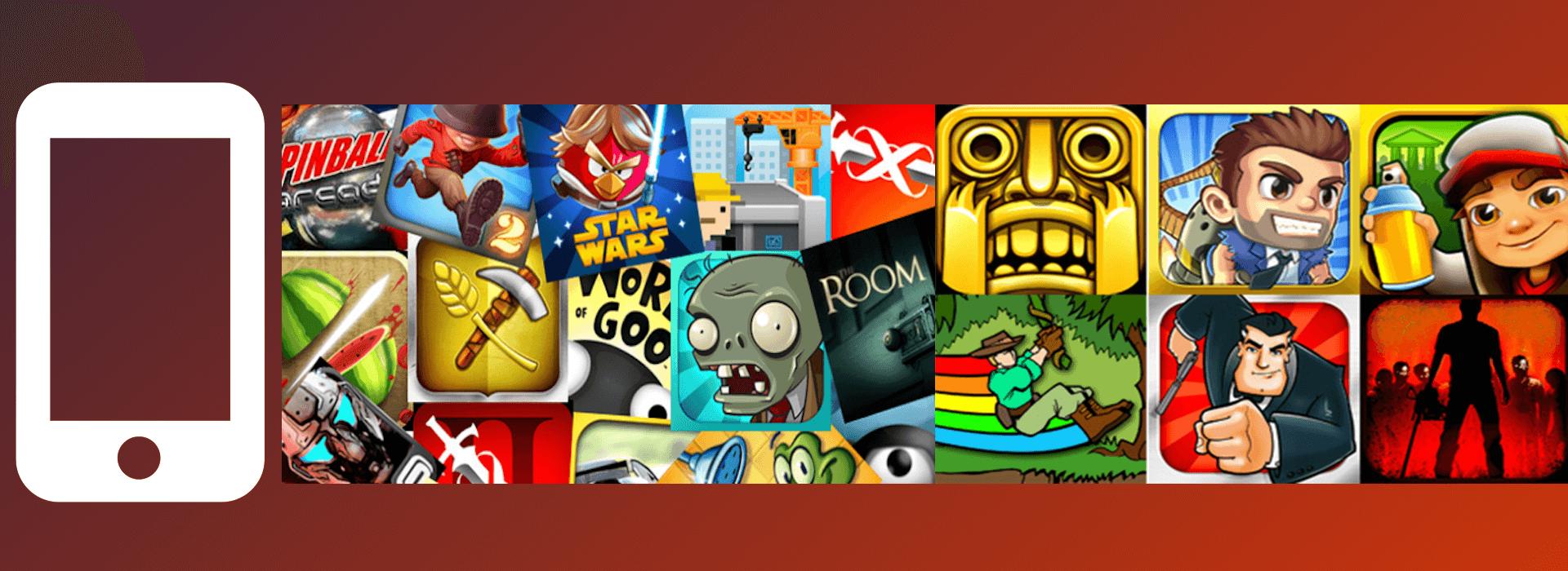 За Сайта Игри за Телефони | Games4SmartPhones