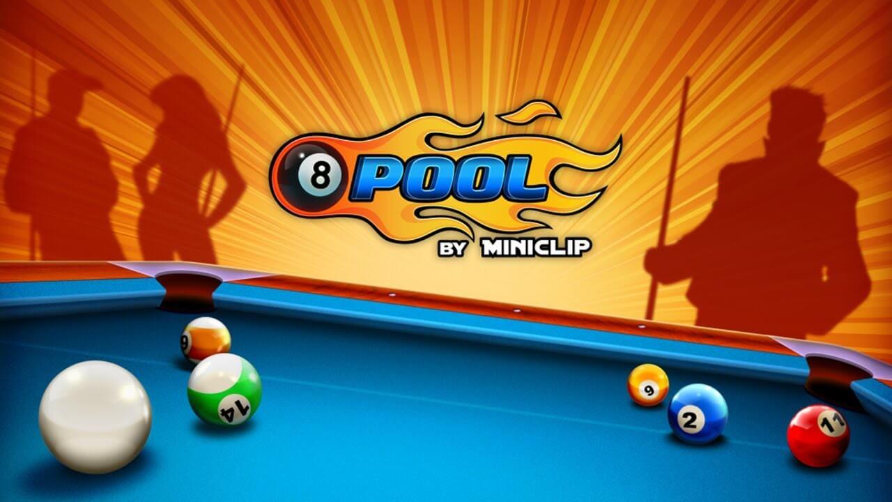 8-Ball-Pool безплатна игри
