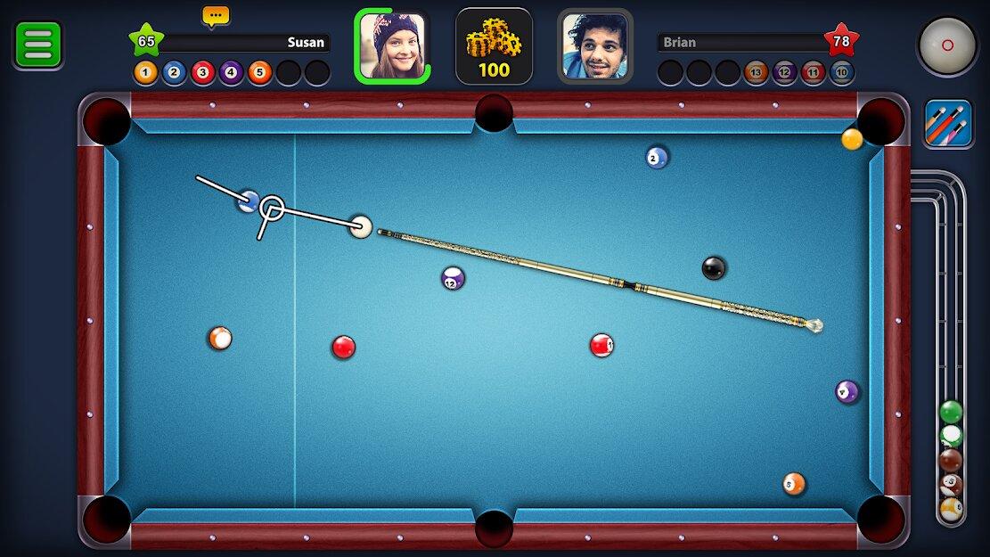 8-Ball-Pool безплатни игри за телефон