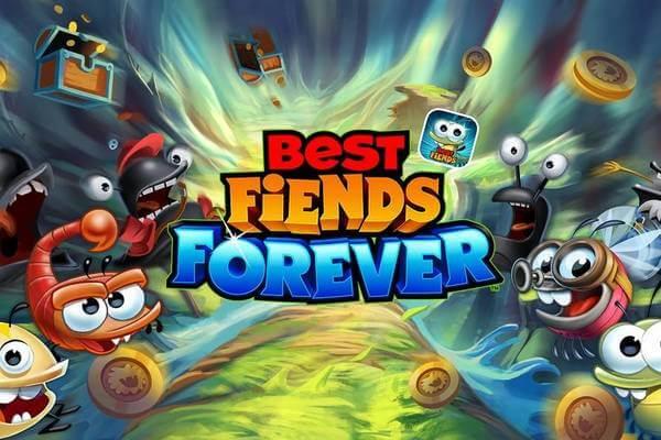 Best-Fiends-game безплатни игри за телефон