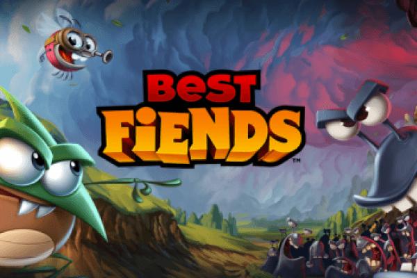 Best-Fiends-gaming топ безплатни игри