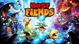 Best Fiends: Логическа Пъзел Игра
