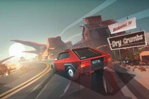 #DRIVE – Игра за Телефон с Коли