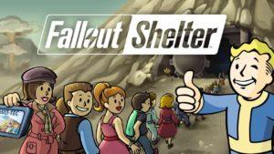 Fallout Shelter: Mobile Безплатна Симулатор Игра