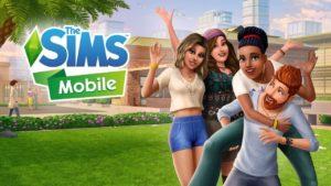 The Sims Mobile: Симулация на Живот за Телефон