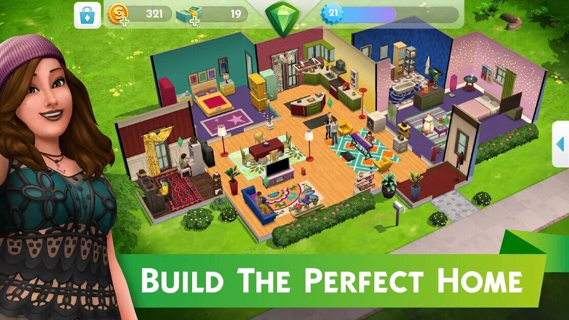 безплатни игра за телефон