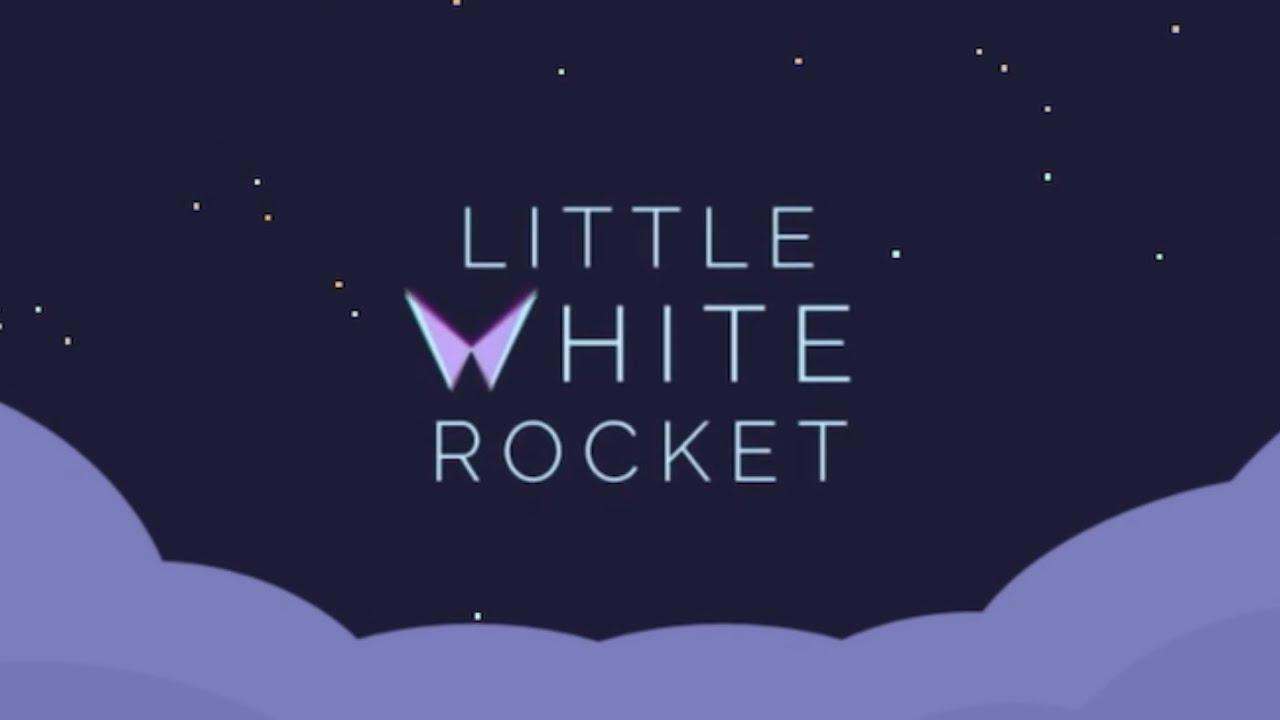 Little White Rocket мобилни игри