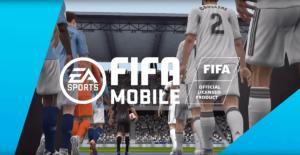 FIFA Mobile Soccer Футболна Игра