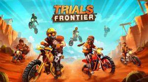 Trials Frontier – Безплатна Игра за Телефон
