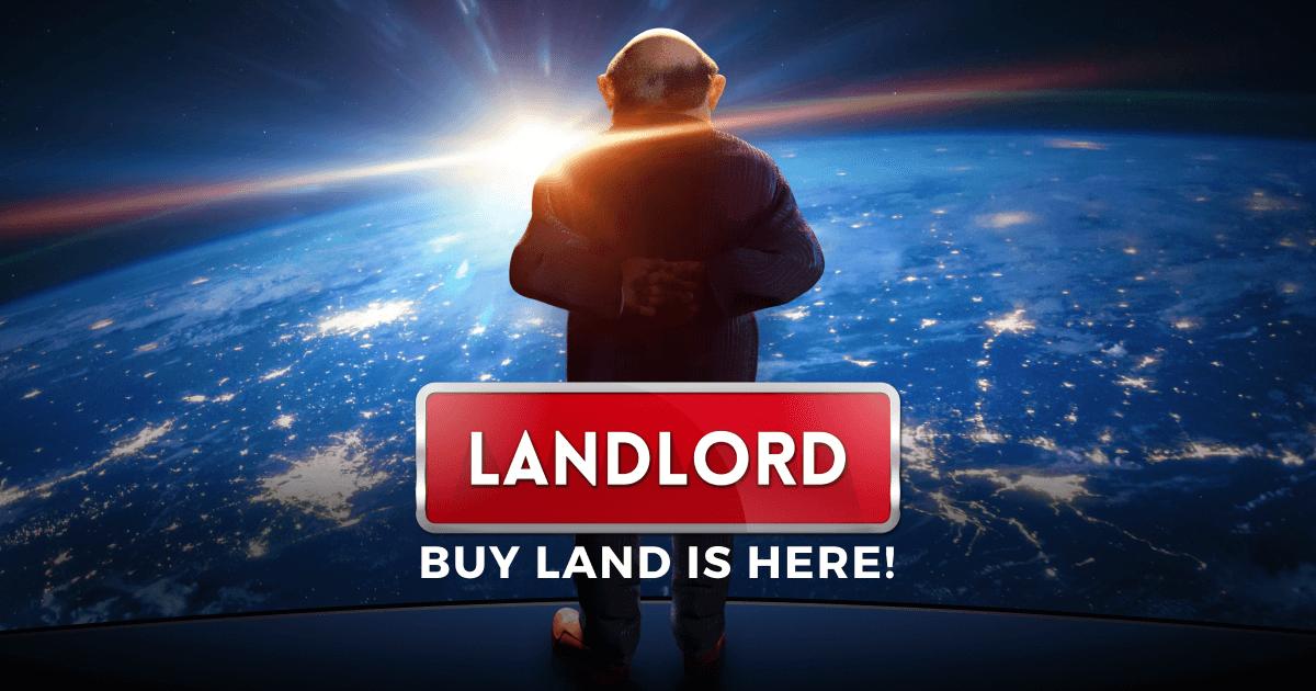 Landlord Tycoon – Игра за Недвижими Имоти