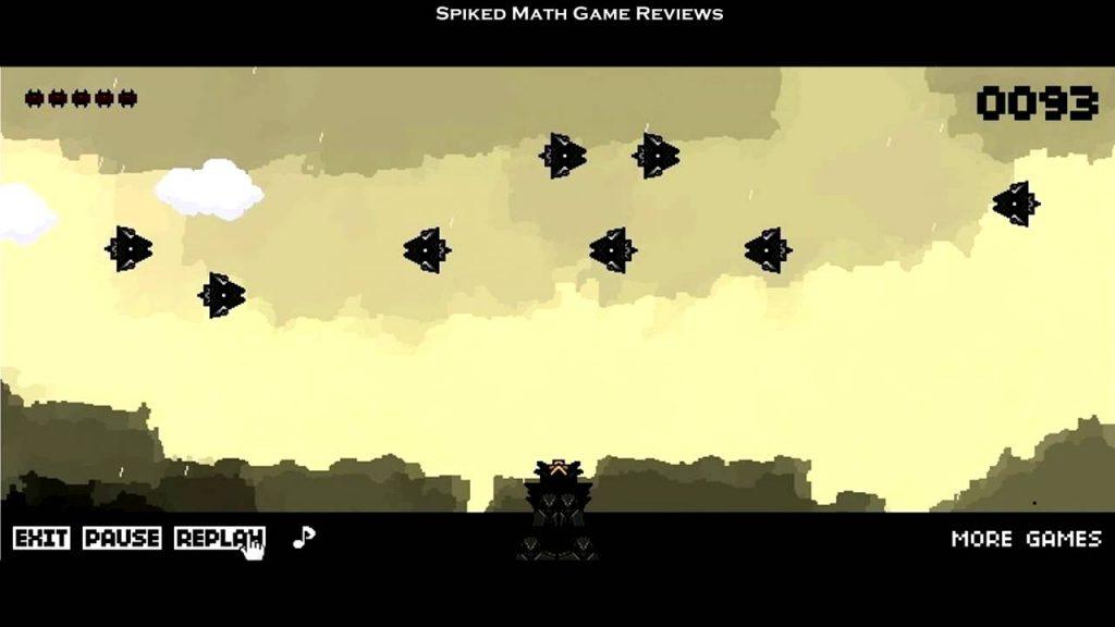 10-bullets браузър игри