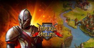 Империя Онлайн – Стратегия за Телефон