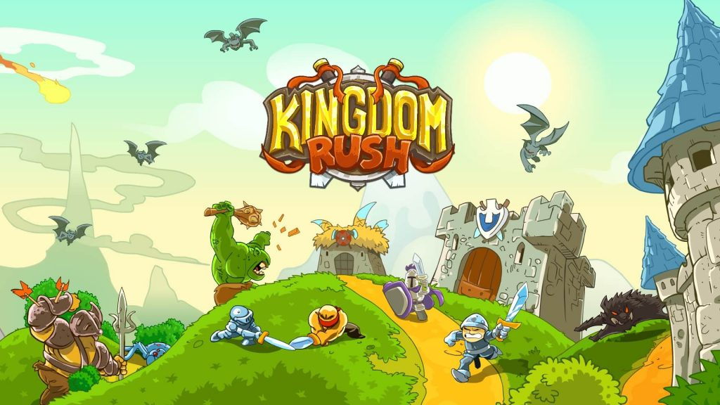 kingdom-rush браузърни игри