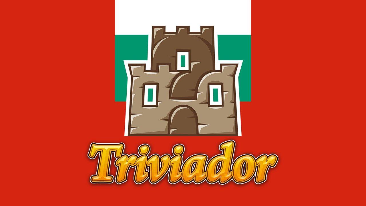 тривиадор игра онлайн