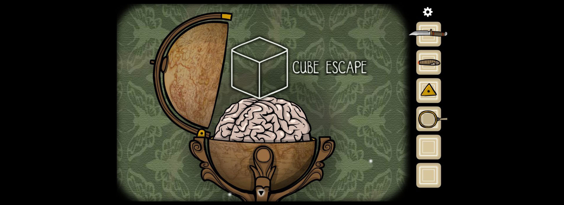 Cube Escape Collectio‪n