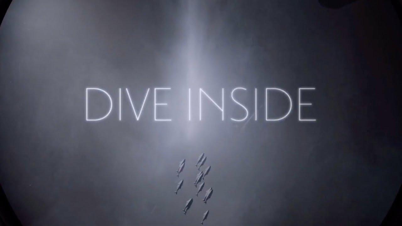 Dive-inside Игра Симулатор на Подводница
